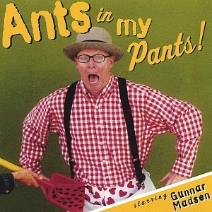 Image for 'Ants in My Pants'