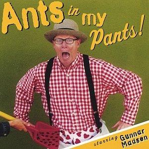 Imagen de 'Ants in My Pants'