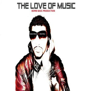 Image for 'The Love Of Music'