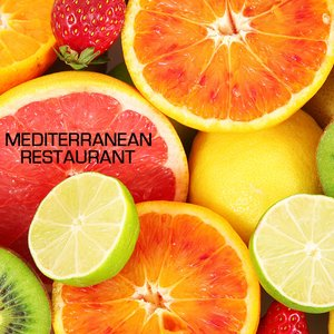 Image for 'Mediterranean Restaurant Dinner Party Music, Background Music for Candlelight Dinner for Two'