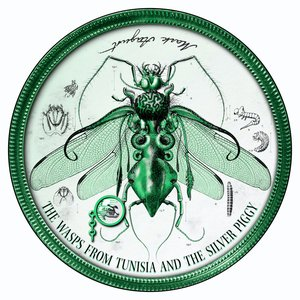 Image for 'The Wasps From Tunisia And The Silver Piggy'