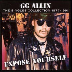 Image for 'Gg Allin & The Primates'