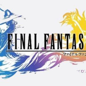 Image for 'Final Fantasy X Soundtrack'