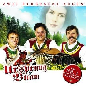 Image for 'Zwei Rehbraune Augen'