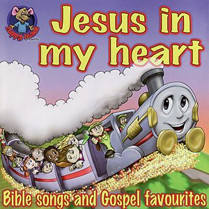 Image for 'Happy Mouse Presents: Jesus In My Heart'