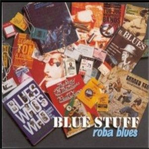 Image for 'Roba Blues'