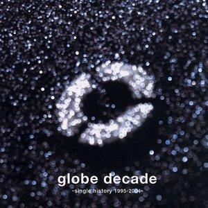 Image for 'globe decade -single history 1995-2004-'
