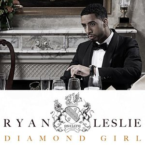 Bild für 'Diamond Girl - Single'