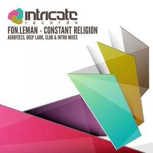 Изображение для 'Constant Religion'