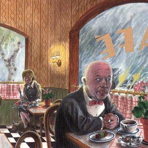 Image for 'En skiva till kaffet'