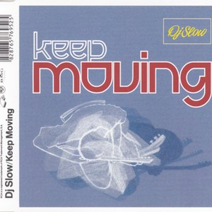 Image for 'Keep Moving'