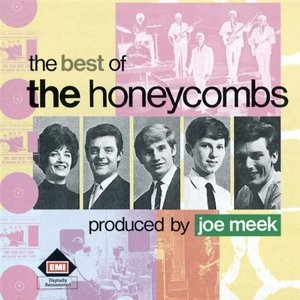 Image for 'The Best Of The Honeycombs'