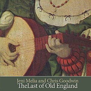 Image for 'The Last of Old England'