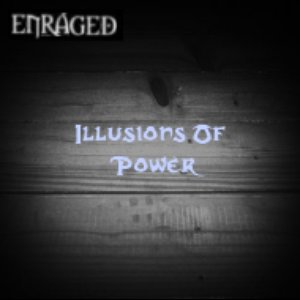 Image for 'Illusions Of Power'