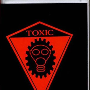 Image for 'Toxic'