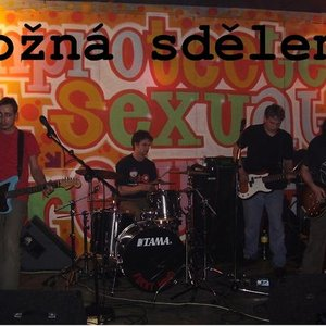Image for 'Možná sdělení'
