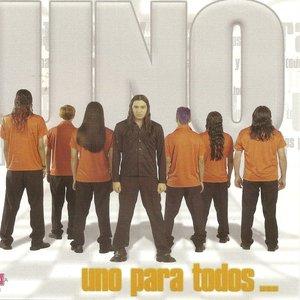 Image for 'Uno - Cumbia villera'