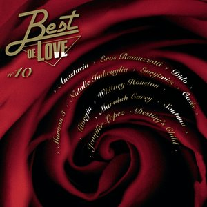 Image for 'Best Of Love Vol. 10'