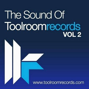 Bild für 'The Sound Of Toolroom Records Vol. 2'