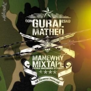Image for 'MANEWRY MIXTAPE'