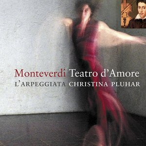 Image for 'Teatro d'Amore'
