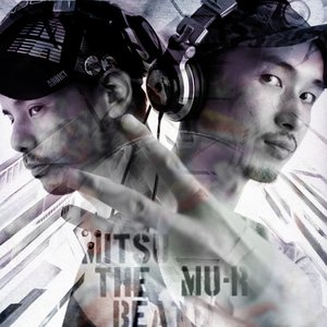 Image pour 'DJ Mitsu The Beats & DJ Mu-R'