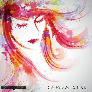 Image pour 'Samba Girl - Live Version'