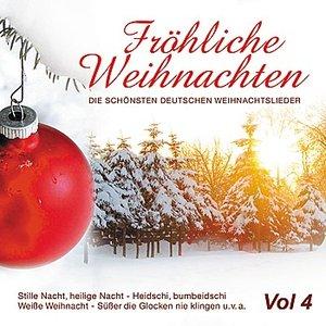 Image for 'Fröhliche Weihnachten Vol. 4'
