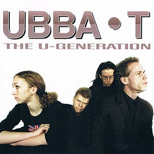 Image for 'The U-Generation'