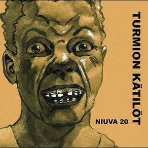 """Niuva 20""的封面"