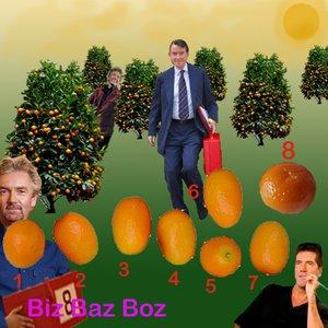 Image for 'Mandy's Marzipan 8th Kumquat'