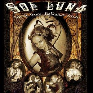 Image for 'Sol Luna'
