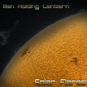 Image for 'Solar Flares'