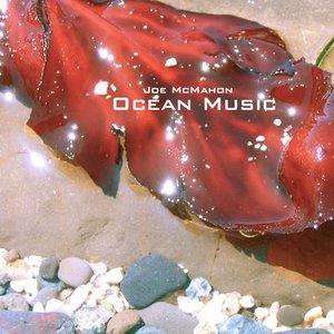 """Ocean Music""的封面"