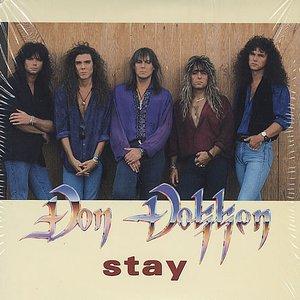 Imagem de 'Stay'