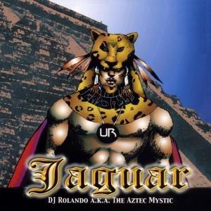 Image for 'Jaguar (Dance Of The Global Tr'