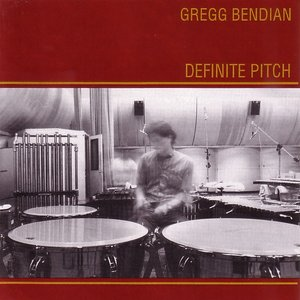 Image for 'Definite Pitch'