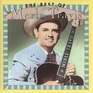 Imagem de 'The Best Of Merle Travis'