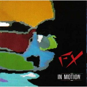 Image pour 'In Motion'