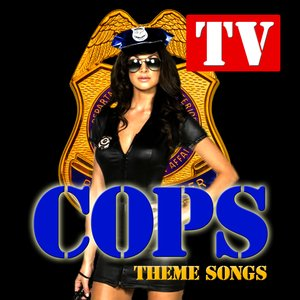 Image for 'TV Cops - Theme Songs'