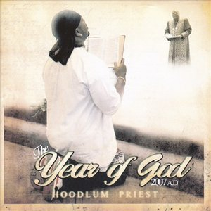 Imagem de 'The Year Of God'