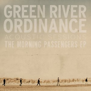 Image pour 'The Morning Passengers EP: Acoustic Sessions'