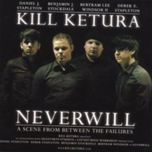 Image for 'Neverwill: A Scene From Between The Failures'
