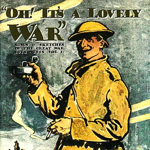 Image for 'Oh! It's A Lovely War/Madamoiselle From Armentieres (1930 Medley)'