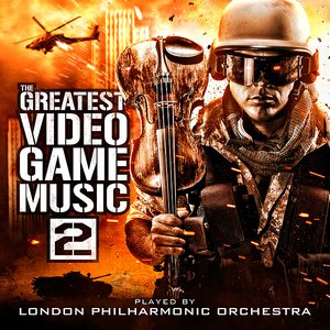 Immagine per 'The Greatest Video Game Music 2'
