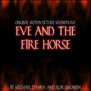 Immagine per 'Eve and the Firehorse'