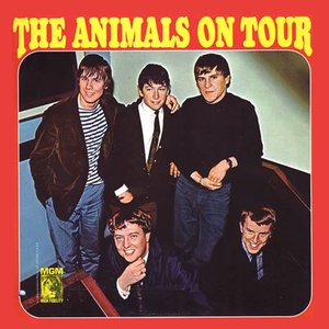 Image for 'Animals on Tour'