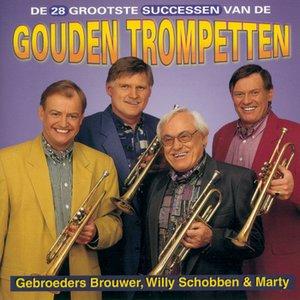 Image for 'De 28 Grootste Successen van de Gouden Trompetten'