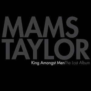 Image for 'King Amongst Men: The Lost Album'