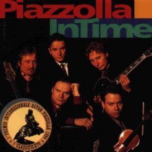 Image for 'Piazzolla'